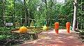 Children's garden. July 2015. - Детский огород. Июль 2015. - panoramio.jpg