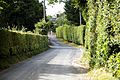 Chillenden Kent England - Griffin Hill Short Street junction.jpg