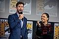 Chris Hemsworth & Tessa Thompson (48471016917).jpg