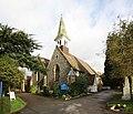Christ Church, Barnet, Herts - geograph.org.uk - 1584060.jpg
