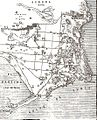 Christian Tuxen Falbe - Plan of Carthage (1833).jpg