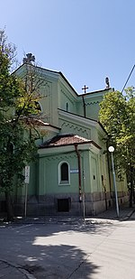 Church Ascension of the Lord, Plovdiv 1.jpg