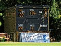 Church Times Cricket Cup final 2019, Diocese of London v Dioceses of Carlisle, Blackburn and Durham 1.jpg