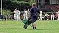 Church Times Cricket Cup final 2019, Groundsman 3.jpg