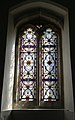 Church of St Mary, High Easter, Essex, England - chancel south stained window at east c.1866.jpg