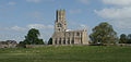 Church of St Mary and All Saints, Fotheringhay.jpg
