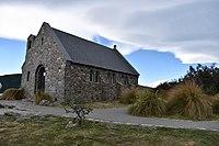 Church of good Shepherd, lake Tekapo, Church.jpg