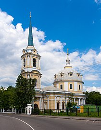 Church of the Ascension in Gorohovo pole.jpg