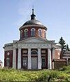 Church of the Theotokos of Akhtyrka (Akhtyrka) 06.jpg