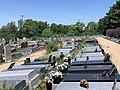 Cimetière israélite (nouveau cimetière de Villeurbanne) vue en mai 2020 (2).jpg
