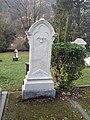 Cimitero Inglese, Bagni di Lucca, Otho Gabriel Morner (1814-1887).jpg