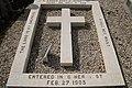 Cimitero Inglese di Bagni di Lucca, E.S. Babington Rose, 02.jpg