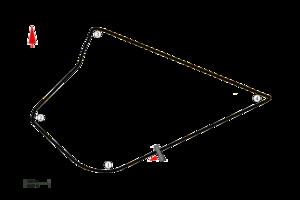 Grand Prix de la Marne - Image: Circuit Reims 1952