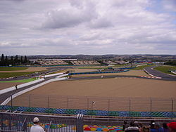 Circuit de Nevers Magny-Cours-Northeast side.jpg