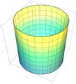Circular Cylinder Quadric.png