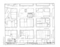 City Fire Department Headquarters, 19 First Street Southwest, Mason City, Cerro Gordo County, IA HABS IOWA,17-MASCIT,5- (sheet 1 of 7).png