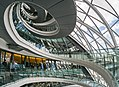 City Hall, London, Spiral Staircase - 4.jpg