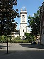 City parish churches - St. Andrew Holborn - geograph.org.uk - 865176.jpg