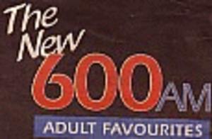 CKPK-FM - Image: Ckbd 600am