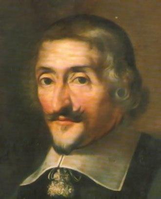 Claude Favre de Vaugelas - Image: Claude Favre de Vaugelas