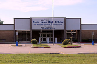 Clear Creek Independent School District - Clear Lake High School