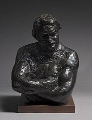 Study of Honoré de Balzac