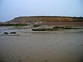 Cliffs Near Galley Hill - geograph.org.uk - 526521.jpg