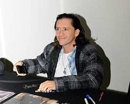 Clifton Collins jr. (2013)