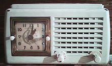 Alarm Clock Wikipedia
