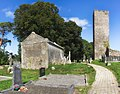 Clogheen, County Tipperary - Cornelius O'Callaghan Mausoleum - 20180903120612.jpg