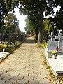 Cmentarz Rzymskokatolicki w Suwałkach (2).JPG