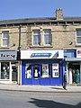 Co-op pharmacy - Upper Commercial Street - geograph.org.uk - 1816321.jpg