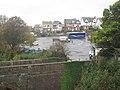 Coach and car park, Dawlish Road, Teignmouth - geograph.org.uk - 2160705.jpg