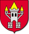 Coat of Arms of Śrem.PNG