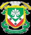 Coat of Arms of Artemivsk (Luhansk Oblast).png