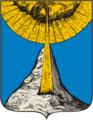 Coat of Arms of Rozhdestveno (Rozhestveno Leningrad oblast) (1780).png