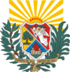 Coat of arms of Aragua State