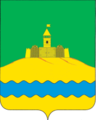 Coat of arms of Jolmskaya.png