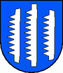 Coat of arms of Kokava nad Rimavicou.png