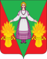 Coat of arms of Marinskoye.png