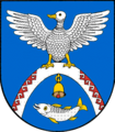 Coat of arms of Novotoryalsky District.png