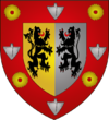 Coat of arms of Sanem