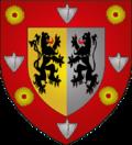 Wappen von Sassenheim