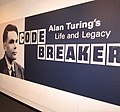 Code breaker - Alan Turing's Life and Legacy at London Science Museum (Ank Kumar) 04.jpg