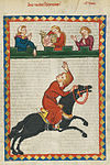 Codex Manesse Der wilde Alexander f412r.jpg