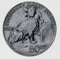 Coin BE 50c Leopold II lion rev NL 33.png