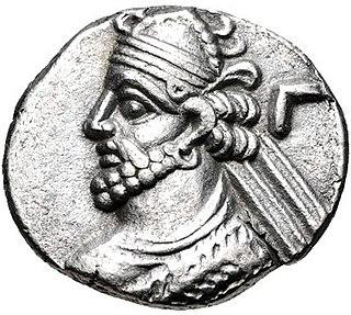 Vologases III of Parthia King of Parthia