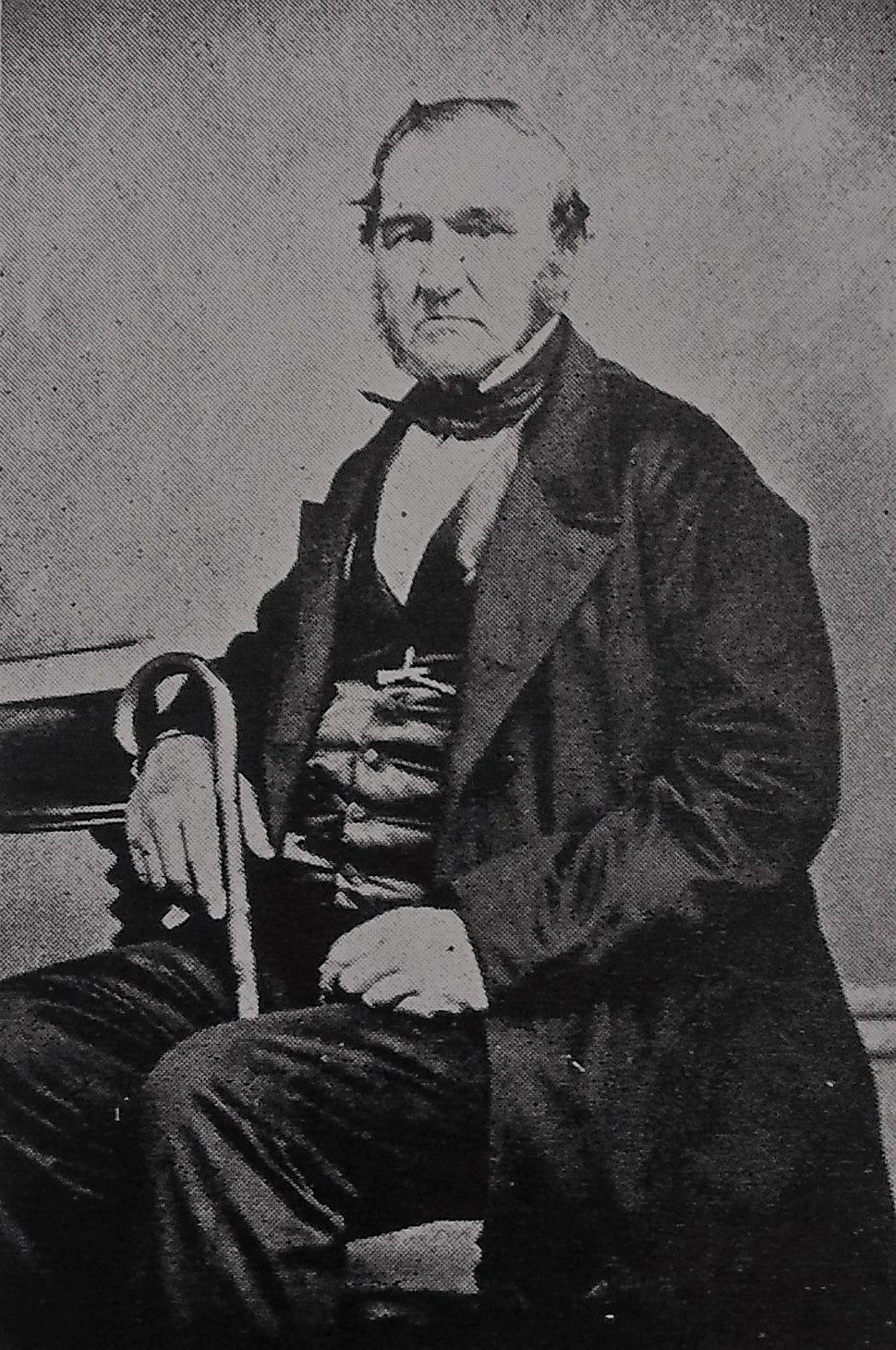 Col. Perley
