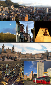 CollageBogotá