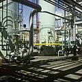 Collectie Nationaal Museum van Wereldculturen TM-20029602 Chemische industrie Aruba Boy Lawson (Fotograaf).jpg